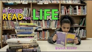 Neveah Mosher's Passion To Learn